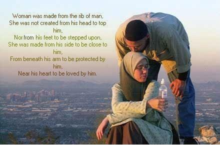 muslim-husband-wife